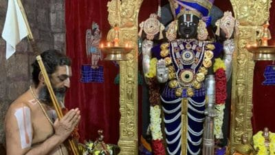 Vasudeva Temple – Must worship place for all!